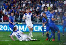 Photo of Kriza drugog poluvremena: Da se igra do 45. minuta, BiH bi bila prva u kvalifikacijama za EURO 2020