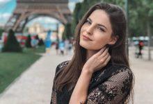 Photo of Džejla Ramović, privatno