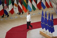 Photo of Merkel se zalaže da cijeli Balkan bude dio ujedinjene Evrope