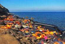 Photo of Sredozemno more guta migrante