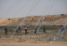 Photo of Tokom demonstracija u Gazi od marta prošle godine poginulo 326 Palestinaca