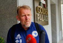 Photo of Robert Prosinečki ostaje na klupi reprezentacije BiH