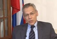 Photo of Harčenko: potrebna nova rezolucija koja bi zamenila važeću 1244