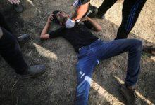 Photo of U napadu izraelskih vojnika u Gazi ranjeno 55 Palestinaca
