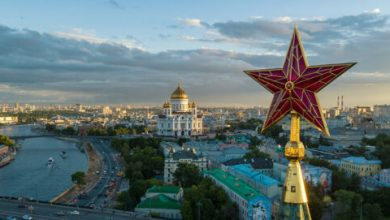 Photo of Rusija sprema vakcinu protiv korone
