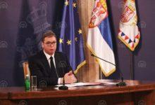 Photo of Vučić: Srbija mora imati više dece