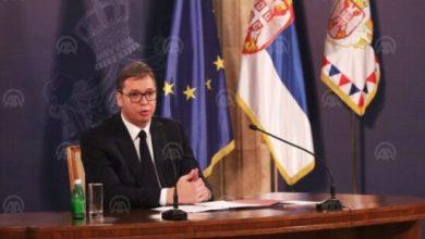 Photo of Vučić najavio povećanje plata u javnom sektoru