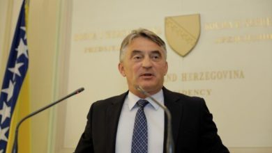 Photo of Komšić pozvao Macrona da posjeti Bosnu i Hercegovinu i lično se uvjeri u stanje u zemlji