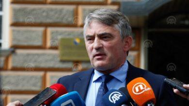 Photo of Komšić: ne nasedajte na podlo lukavstvo ustaških ideologa