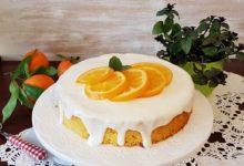Photo of Torta od mandarina
