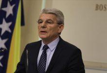 Photo of Džaferović: Dodik plasira Miloševićeve teze