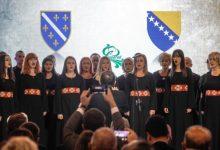 Photo of Džaferović na akademiji povodom Dana Bošnjaka: Kultura svakog od bh. naroda je dio kulturne baštine svih nas