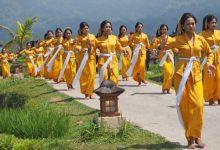 Photo of Stotine žena plesalo za ekološku svijest
