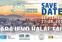 Photo of Sarajevo: Sve spremno za najveći sajam halal industrije u jugoistočnoj Evropi