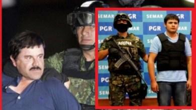 Photo of Meksiko: Uhapšen sin El Chapa, u gradu Culiacan izbili nemir