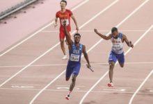 Photo of Amerikancima zlato u štafeti 4×100 metara