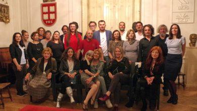 Photo of Delo Enesa Halilovića u fokusu prevodilačkih susreta