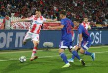 Photo of Branko Jovičić, fudbaler Crvene zvezde: Ogromna je razlika u kvalitetu Lige šampiona i Liga Evrope