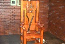 Photo of Istorijat i rad električne stolice