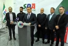 Photo of SDA Sandžaka: Nasilje nad Bošnjacima se sprovodi iz nacionalne i vjerske mržnje