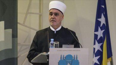 Photo of Kavazović ponovo izabran za reisu-l-ulemu