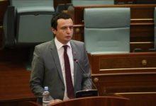 Photo of Kurtijevo Samoopredeljenje pobednik izbora na Kosovu