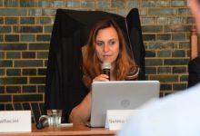 Photo of Selma Muhić Dizdarević, predavačica na Karlovom univerzitetu: Islamofobija bez muslimana