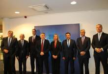 Photo of Mogherini sa partnerima zapadnog Balkana: Snažno opredjeljenje EU perspektivi