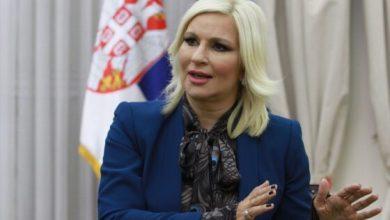 """Photo of Mihajlović: Hvala turskoj kompaniji """"Tasyapi"""" na donaciji medicinske opreme"""