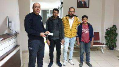 Photo of Izbjeglice iz Sirije našli novčanik pun novca i vratili ga vlasniku