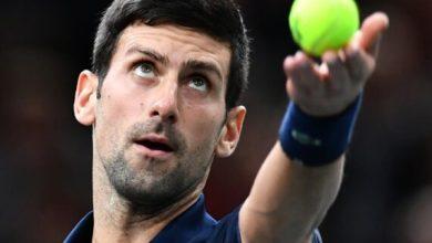 Photo of Novaku treba titula u Londonu, Nadala uzdrmao Zverev