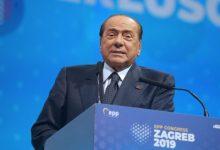 Photo of Berlusconi: Evropa bi ponovo trebala biti globalna vojna sila