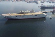 Photo of Najveći turski ratni brod će zaploviti krajem naredne godine