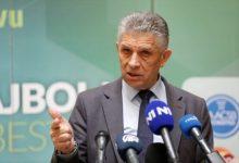 """Photo of Ugljanin predlaže """"ključ za rješavanje svih sporova na Balkanu"""""""