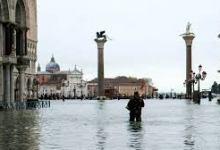 Photo of Venecija pod vodom i treći dan zaredom