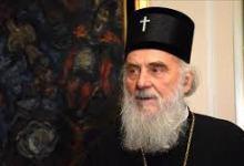 Photo of Irinej apelovao na Vladu Crne Gore