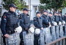 Photo of Podgorica blokirana: Policija ne dozvoljava proteste protivnika zakona o slobodi vjeroispovijest