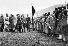 Photo of Nikada veći broj antifašista: U Rudom obilježena godišnjica formiranja Prve proleterske brigade