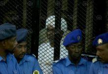 Photo of Sudan: Bivši predsjednik Bashir osuđen na dvije godine zatvora zbog korupcije