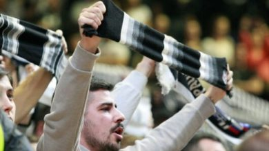 Photo of Partizan savladao Darussafaku