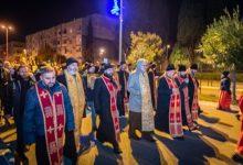 Photo of Protestna šetnja kroz Podgoricu
