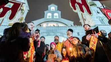 Photo of Crna Gora: Vlada spremna za dijalog sa SPC