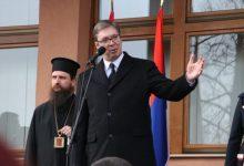 Photo of Vučić: Pomoć školama, Domu zdravlja i privredi