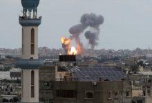 Photo of U izraelskim vazdušnim napadima na Siriju i Pojas Gaze ubijena dva Palestinca