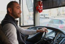 Photo of Osmeh i humanost Ljube Marinkovića, vozača autobusa u Beogradu