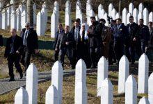 Photo of Delegacija Svjetske muslimanske lige odala počast ubijenima u Srebrenici