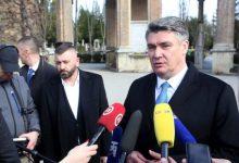 Photo of Zoran Milanović: Državni dužnosnici ne bi trebali biti masoni