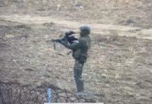 Photo of Šokantno ! Grčki graničari iz automata pucaju na migrante
