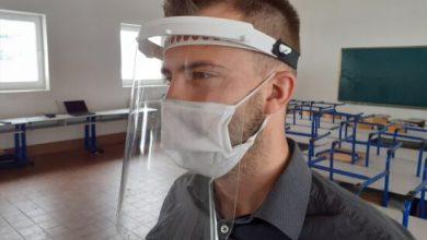 Photo of Studenti Mašinskog fakulteta u Tuzli proizvode zaštitne maske za medicinsko osoblje