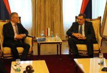 Photo of foto dana: Radončić i Dodik